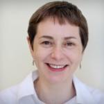 Dr. Natasha Crowcroft